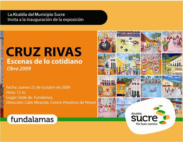 CRUZ RIVAS