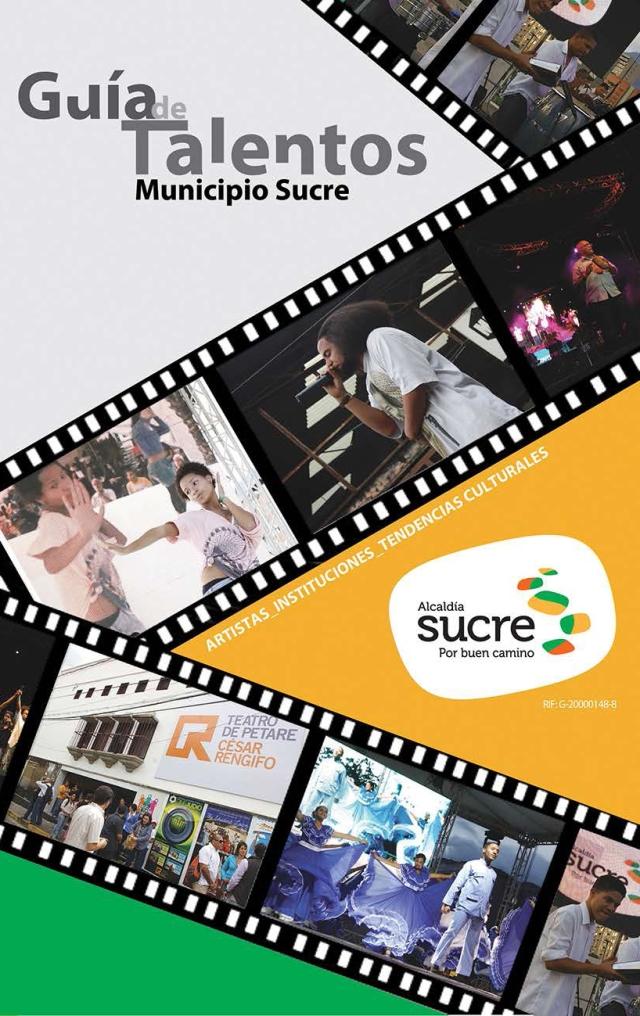 portada Guía de Talentos municipio Sucre-1
