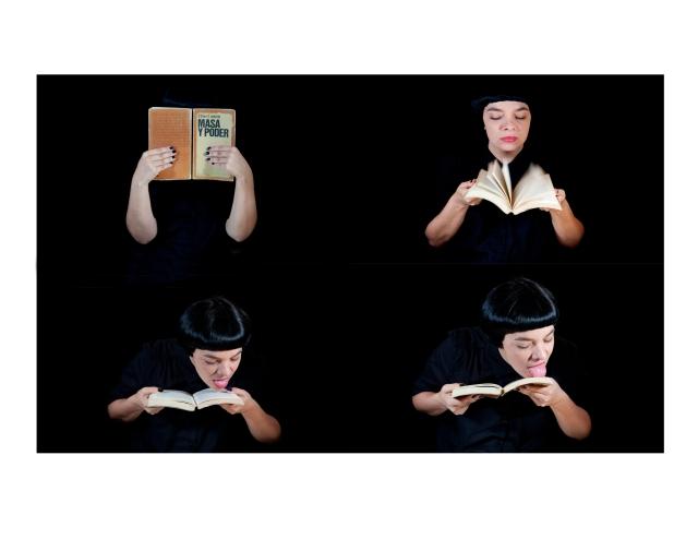 Deborah Castillo - Secuencia