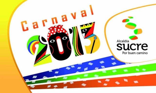 carnaval 2013