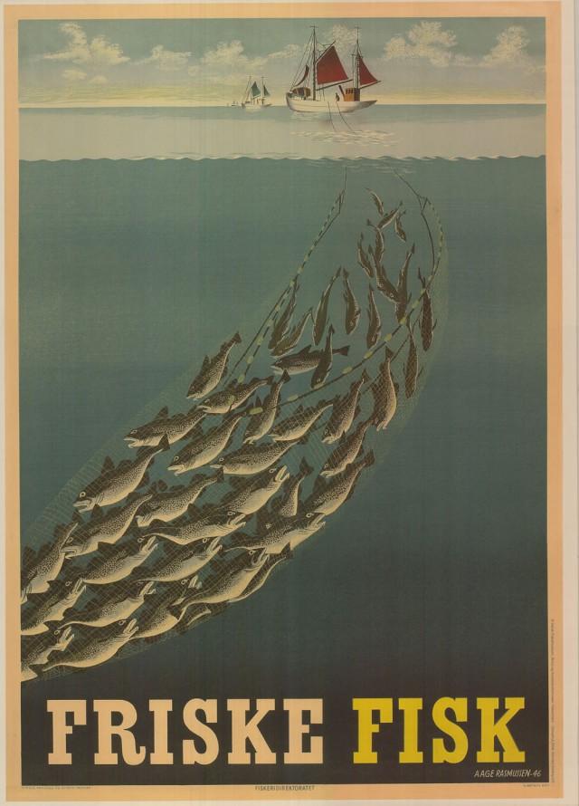 Friske-Fisk