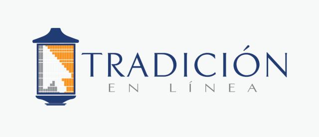Logo Tradición en Línea
