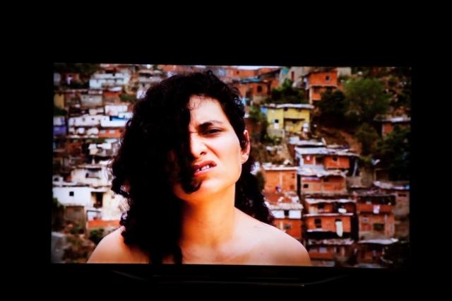 Tres Miradas - Luis Romero