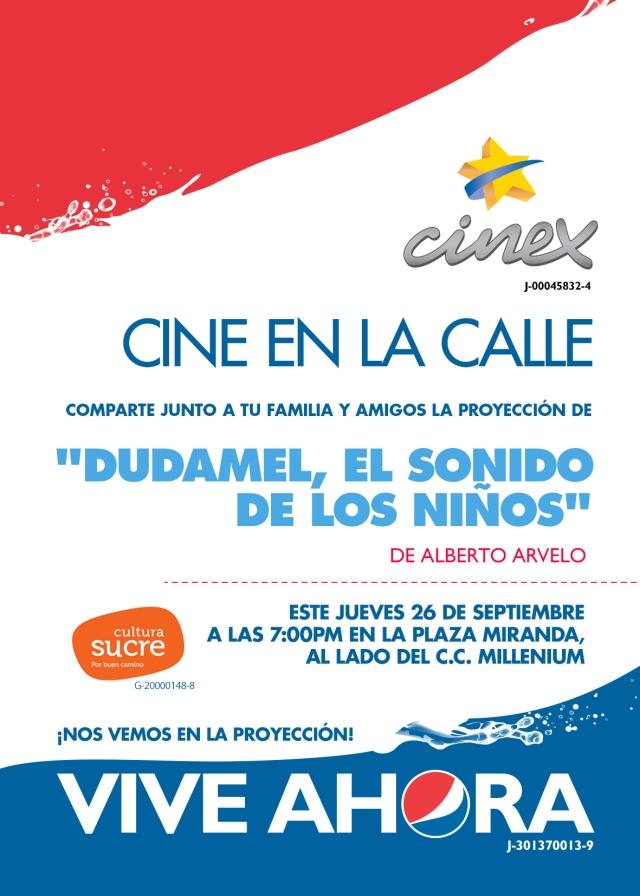 Volante-Cine-en-la-Calle-Dudamel