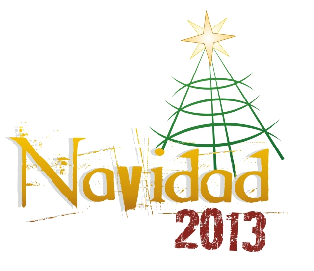 Arte final Navidad Uno 2013