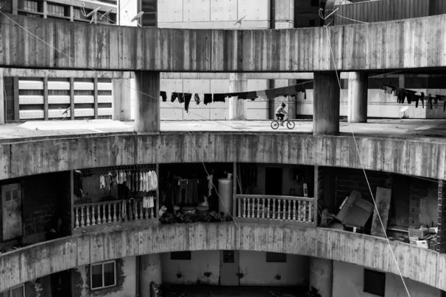 Torre de David-1 - Alejandro Cegarra