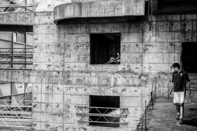 Torre de David-3 - Alejandro Cegarra