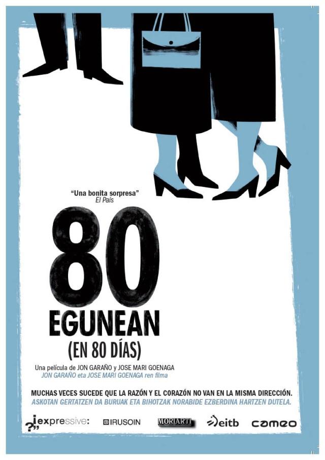 8020egunean20dvd