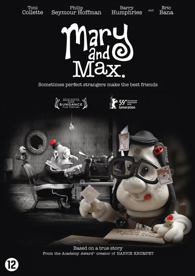 Mary y max