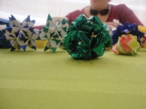 Origami Caracas