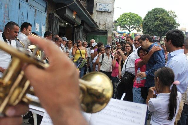 Banda municipal Jermán Ubaldo Lira