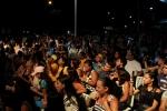 La Plaza Miranda estuvo a casa llena