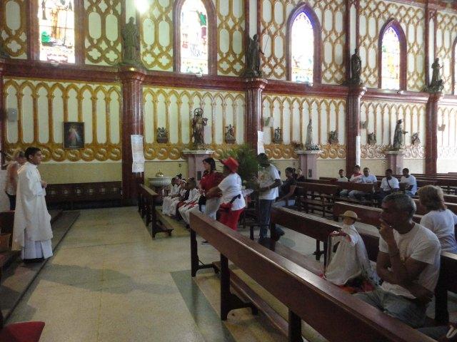2 Celebración de la Santa Misa