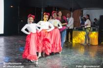 ARTE Y ESTILO - Danza Nacionalista